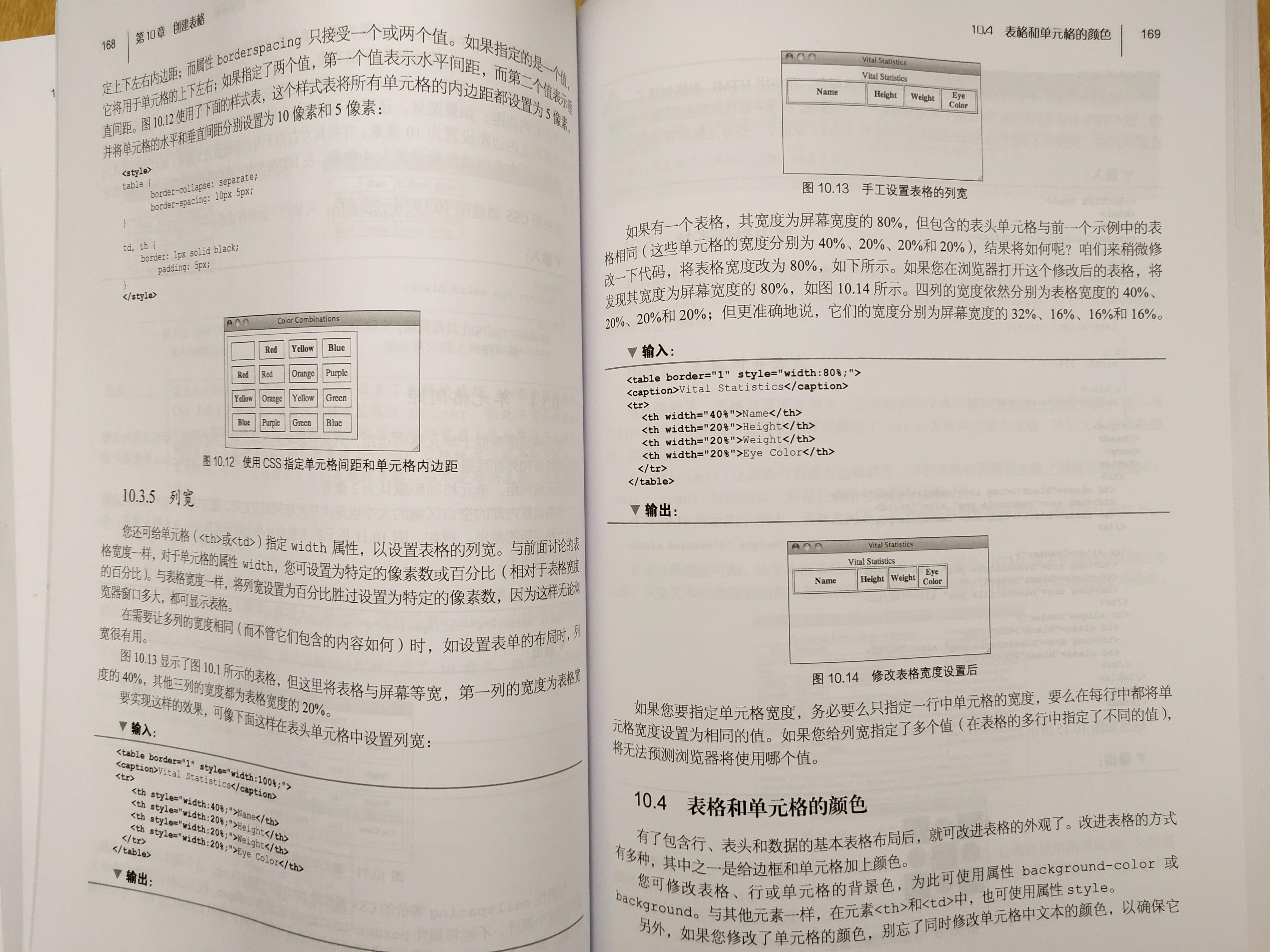好书推荐-《21天学通HTML+CSS+JavaScript Web开发》